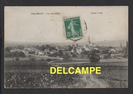 DD / 70 HAUTE SAÔNE / VELORCEY / VUE GENERALE - Autres Communes