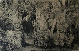 Tieghem - Tieghem // LA Grotte - De Rots (animee) 19?? - Anzegem