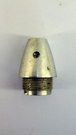 Fusée (ébauche ?) D'obus De 20mm / 2cm Flak Allemand - WW2 - 1939-45