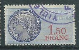 Timbre Fiscaux - Fiscaux