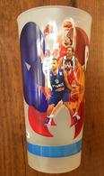 EuroBasket 2015 Championship Arena Montpellier. Gobelet 50 Cl  (etat Neuf) Un Seule Disponible - Habillement, Souvenirs & Autres