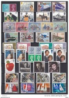 Engeland Kleine Verzameling **, Zeer Mooi Lot 3745 - Timbres
