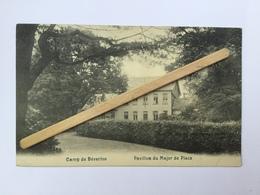 BEAU LOT  DE 20 Cartes Postales De Belgique CAMP DE BÉVERLOO - 20 Scans - Cartes Postales