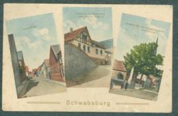 Allemagne Deutschland Schwabsburg / Nierstein Krs. Oppenheim Feldpost - Nierstein