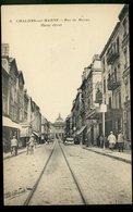 Châlons-sur-Marne - Rue De Marne - Châlons-sur-Marne