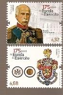 Portugal ** &175 Years Of The Portuguese School Army 2012 (4538) - 1910 - ... Repubblica
