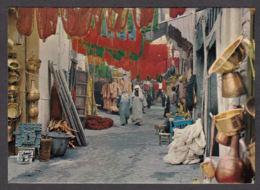 81546/ MARRAKECH, Medina - Marrakech