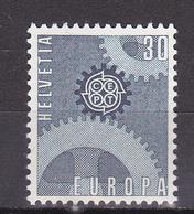 N° 783 Europa: Beau Timbre Neuf Impeccable Sans Charnière - Switzerland