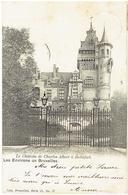 Les Environs De Bruxelles - Le Château De Charles Albert à BOITSFORT - Watermaal-Bosvoorde - Watermael-Boitsfort