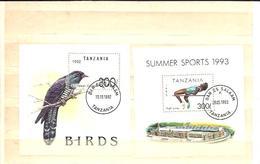 TANZANIA - Tanzania (1964-...)