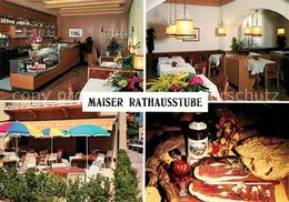 13190138 Untermais_Meran Maiser Rathausstube Untermais Meran - Italia