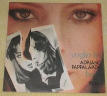 Adriano Pappalardo – Voglio Lei / Baby (RCA Italiana – PB 6141) 1978 EX M - Sonstige - Italienische Musik