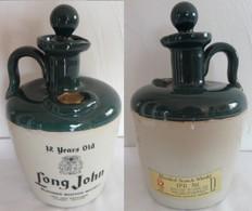 Pichet En Céramique Whisky Long John - Whisky
