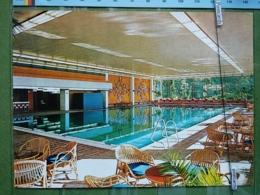KOV 26-3 - PORTOROZ, Slovenia, Hotel Palace, BASEN, POOL - Slovénie