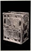 CPSM - SOISCEL MOLAISE - Relique De Bronze ... Musée D'IRLANDE - Antiquité