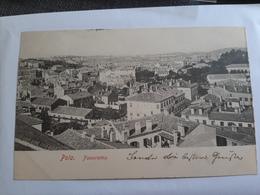 Pola - Istria - 1901. - Dio Duple Razglednice - Croatia