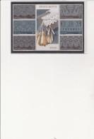 ESPAGNE - TIMBRES N° 2629 A 2634 EN BLOC - NEUF XX  - ANNEE 1989 - 1981-90 Nuovi