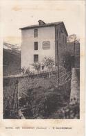 HOTEL DES TOURISTES (Banlieue) F. GALSOMIAS à Prats De Mollo - France