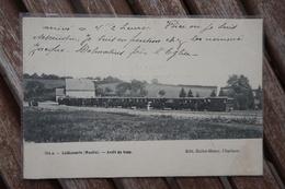 CPA - N°2 Culdessarts ( Cul-des-Sarts ) - Moulin - Arrêt Du Tram - Tramway - Cul-des-Sarts
