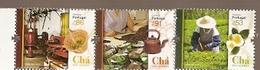 Portugal ** & The Azores Tea  2019 (7688) - Landwirtschaft