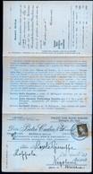 CARTOLINA COMMERCIALE DI MARSALA ( TRAPANI ) DEL 1932 - LISTINO PREZZI VINI CUDIA - BATTAGLIA DEL VINO - Negozi