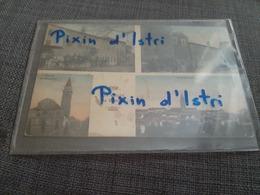 Gimino - Istria - 1914. - Croatia