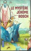 Le Mystère Jérôme Bosch Par Peter Dempf - Livres, BD, Revues