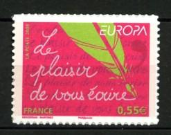 Autoadhésifs - 207 - 0,55E  Le Plaisir De Vous écrire - Neuf N** - Très Beau - France