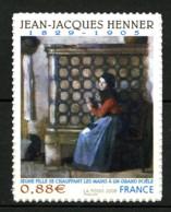 Autoadhésifs - 223 - 0,88E Tableau De Henner - Neuf N** - Très Beau - France