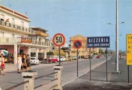 Gizzeria Lido - Falerna Scalo - Italia
