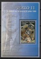 Togo - 2006 - Bloc Feuillet BF N°Yv. 357 - Apollo XI / Espace - Neuf Luxe ** / MNH / Postfrisch - Afrika