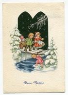 Noel Weihnachten Christmas Enfants Ange - Non Classificati