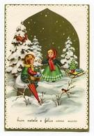 Noel Weihnachten Christmas Enfants - Non Classificati