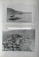 1904 EN NORVEGE - FIORDS ET DETROITS - SKAARO - CHASSE À LA BALEINE - LOFFOTEN - GLACIER DU SWARTISEN - Libros, Revistas, Cómics