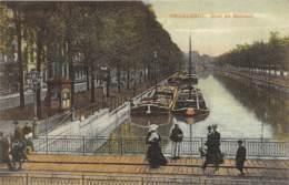 Charleroi - Quai Du Brabant - Charleroi