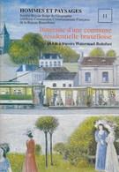 Itinéraire D'une Commune Résidentielle Bruxelloise. Watermael-Boitsfort - Cultuur