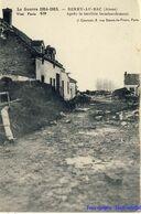 02 - Berry-au-Bac - Aprés Le Terrible Bombardement - 1915 - Autres Communes