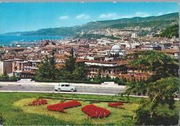 Trieste - Panorama - H2107 - Trieste