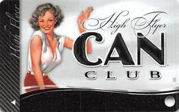 Eastside Cannery Casino - Las Vegas, NV - BLANK Slot Card - Casino Cards