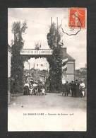 27 - LA NEUVE-LYRE - Souvenir Du Comice 1908 - 1908 - RARE - Francia