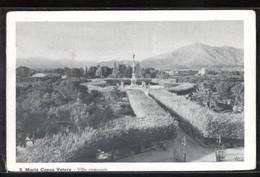 SANTA MARIA CAPUA VETERE - CASERTA - 1941 - VILLA COMUNALE (2) - Caserta