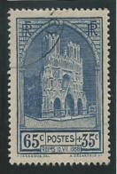 FRANCE: Obl., N° YT 399, Outremer, TB - Oblitérés