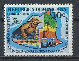 °°° REPUBBLICA DOMENICANA - Y&T N°330 PA - 1979 MNH °°° - Repubblica Domenicana