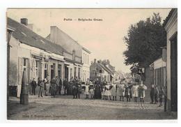 Putte - Belgische Grens  3586, F,Hoelen, Phot. Cappellen 1908 - Kapellen