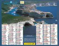 °° Calendrier Almanach La Poste 2006 Cartier Bresson - Dépt 32 - Bonifacio Et Saint-Trope - Kalenders