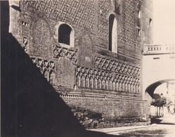 SARAGOSSE ZARAGOZA La Seo 1950 Photo Amateur Format Environ 7,5 Cm X 5,5 Cm - Lieux