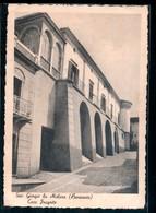 SAN GIORGIO LA MOLARA - BENEVENTO - 1940 - CASA FRAGNITO - Benevento