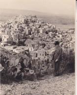 MOJACAR 1949  Photo Amateur Format Environ 7,5 Cm X 5,5 Cm - Places