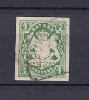 Bayern - 1867 - Michel Nr. 14 B - 35 Euro - Bavaria