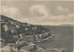 W3695 Monte Argentario (Grosseto) - Porto Santo Stefano - Panorama / Non Viaggiata - Italie